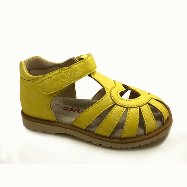 Kingbo DRX-SG01 zapatos de sandalias deportivas para mozas de moda para nenos para o verán barato personalizado