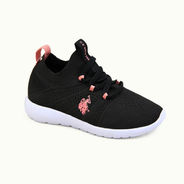kingbo KB-SK06 New Arrival lace-up Shoes Colorful Comfortable Child Sport Shoes Kids Shoe