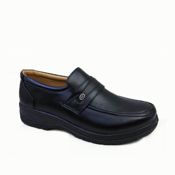 kingbo KB-IUM04 New design patent leather dress oxford leather shoes