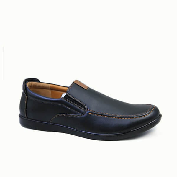 kingbo KB-IUM07 INJECTION SHOES New design patent leather  oxford leather shoes