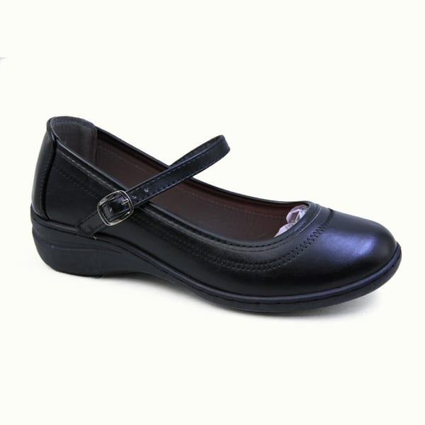 kingbo KB-ICL01 2020 New arrival PVC injection anti-abrasion flexing anti-slip ladys shoes