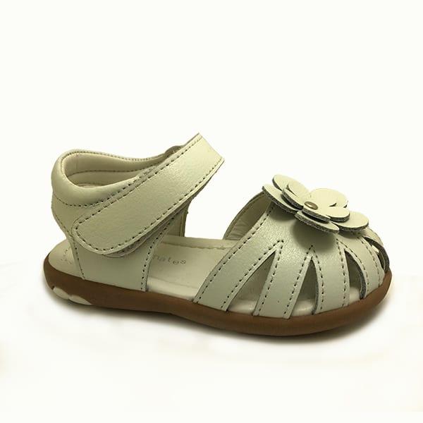 Kingbo DRX-SG04 zapatos de sandalias deportivas para mozas de moda para nenos para o verán barato personalizado