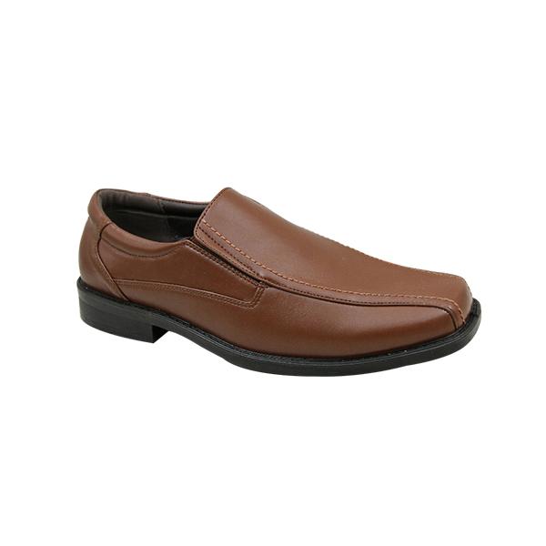 kingbo KB-IUM09 casual fashion black injection brands custom men formal leather dress shoe