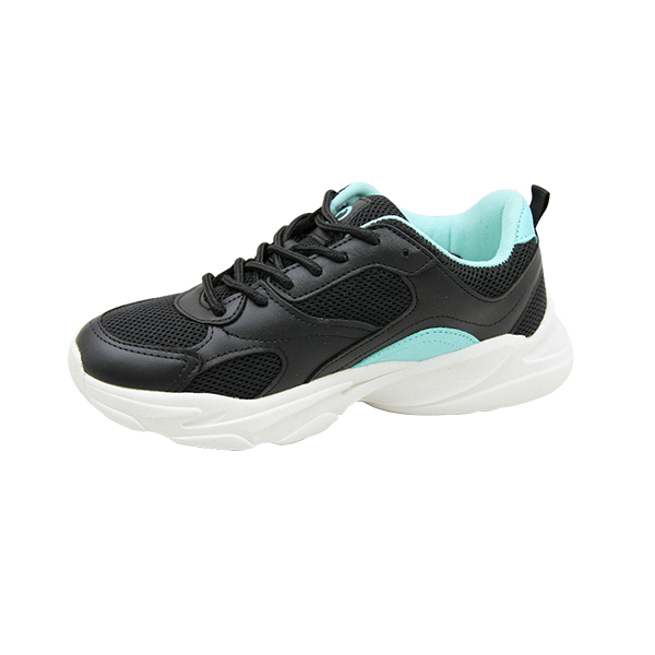 kingbo KB-CL12 Fashion  breathable women sport shoes ladies sneakers CASUAL SHOES