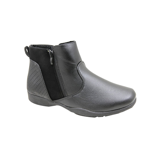 kingbo KB-IUL06 lady boots Women'S Fashion Ankle Boots Custom  Lady Boots Knee High INJECTION SHOES